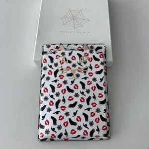Charlotte Olympia x MAC Feline iPad Mini Case